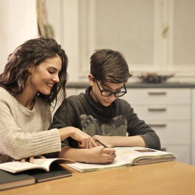 Homeschooling Confidence: You Are the Expert On Your Own Child