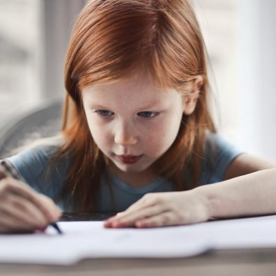 How to Inspire Your Reluctant Writer in 3 Steps